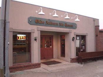 Olde Auburn Ale House
