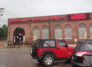 Randall�s Wines and Spirits