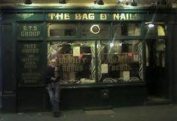 Bag O� Nails