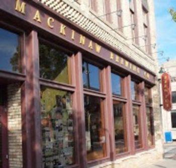 Mackinaw Brewing Company