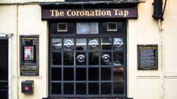 Coronation Tap