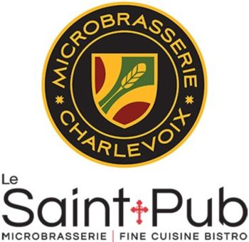 Le Saint-Pub/Microbrasserie Charlevoix