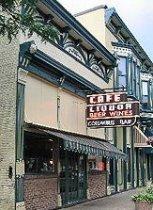 Columbus Bar