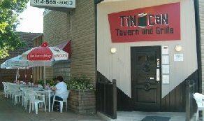 Tin Can Tavern