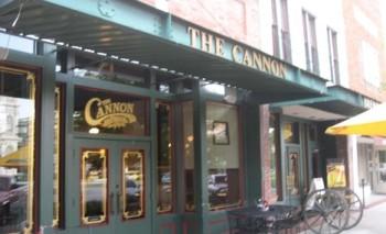 Cannon Brewpub