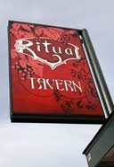 Ritual Tavern, Kitchen and Beer Garden