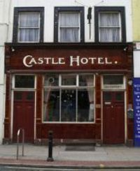 Castle Hotel (Robinson�s)