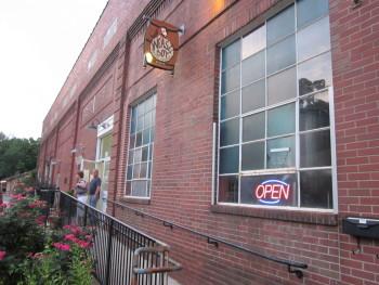 Weasel Boy Brewing Company