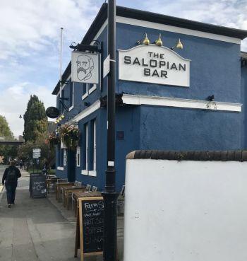 Salopian Bar