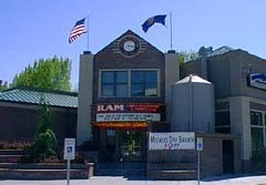 Ram Restaurant and Brewery - Boise