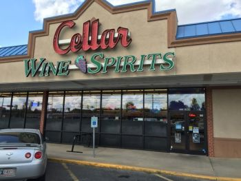 Cellar Wine and Spirits - Norman