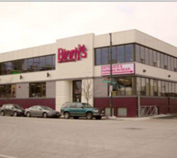 Binny�s Beverage Depot - South Loop