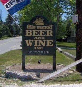 Olde Westport Beer and Wine