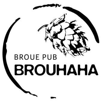 Broue Pub Brouhaha
