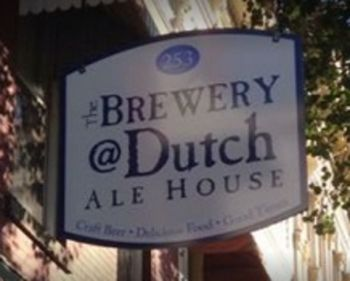 Dutch Tavern / Dutch Ale House