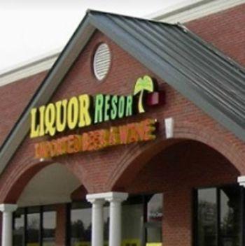 Liquor Resort