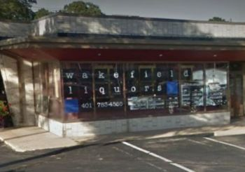 Wakefield Liquors