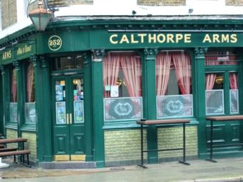 Calthorpe Arms (Young�s)