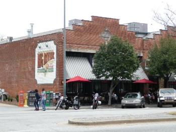 Big River Grille & Brewing Works (Downtown)