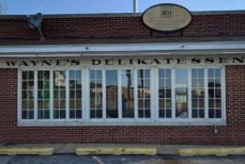 Wayne�s Deli and Beverage