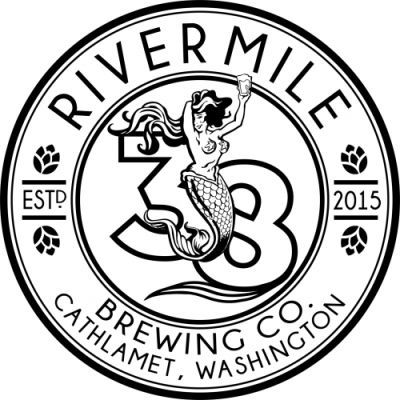 River Mile 38 Brewing