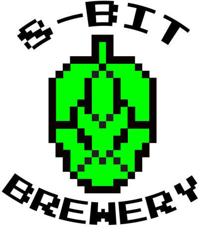 8-Bit Aleworks Logo