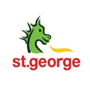 St.George Qld/Vic/WA/Tas