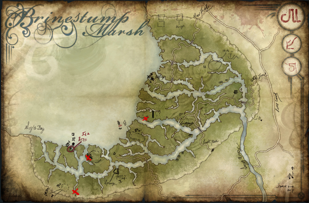 [Pathfinder (BR)] Fires over Brinestump  - Page 38 Map_01-marsh_megus_ameiko