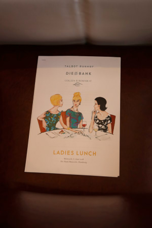 Ladies Lunch 2018
