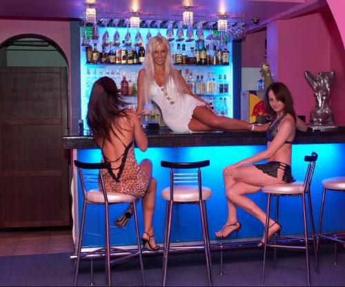 Украинские Проститутки На Кипре Фото