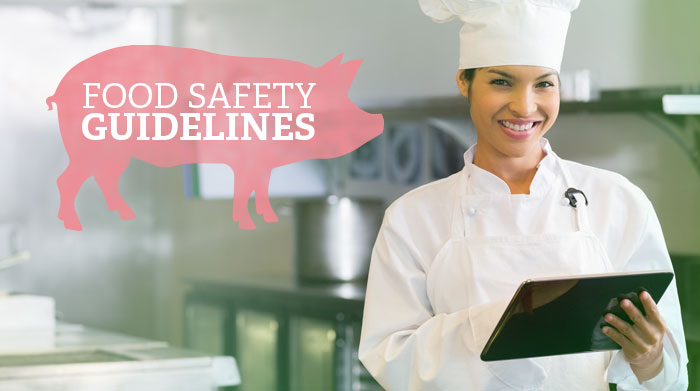 Food-Safety-Guidelines