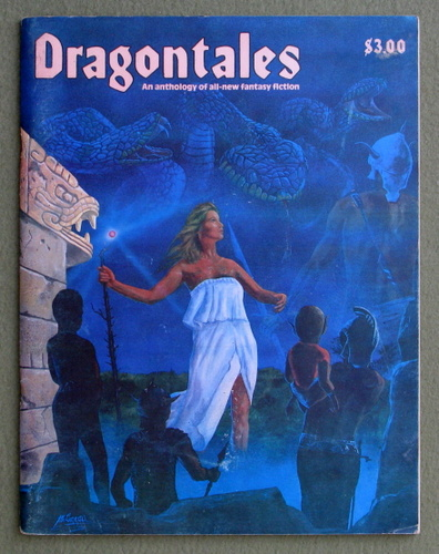 Dragontales: An Anthology of All-new Fantasy Fiction (Dragon Magazine)