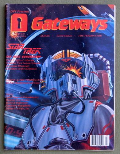 Gateways Magazine, Issue 10