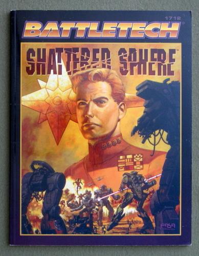 Shattered Sphere (Battletech)