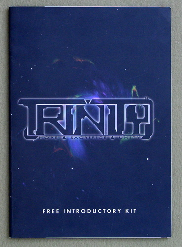 Trinity: Introductory Kit