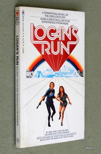 Logan's Run, William F. Nolan