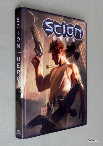 Hero (Scion) - PLAY COPY