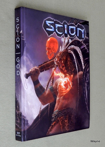 God (Scion)
