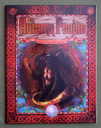 The Autumn People (Changeling, The Dreaming), Deirdre Brooks & Brian Campbell