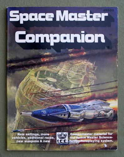 Space Master Companion