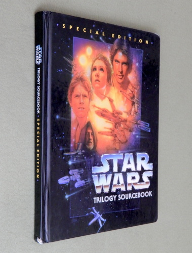 Star Wars Trilogy Sourcebook: Special Edition - PLAY COPY