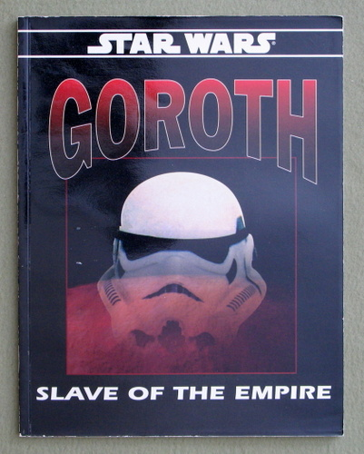Goroth: Slave of the Empire (Star Wars RPG), Nigel D. Findley