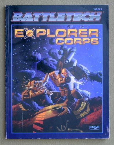 Explorer Corps (Battletech)