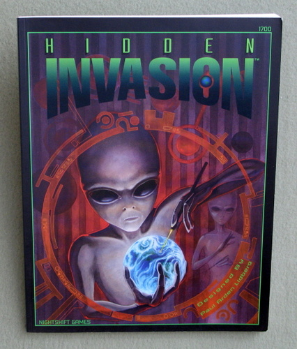 Hidden Invasion: Things to Come