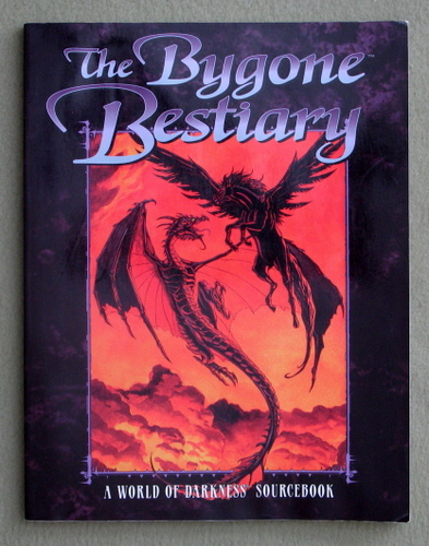 Image for The Bygone Bestiary (World of Darkness)