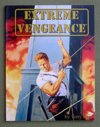 Extreme Vengeance