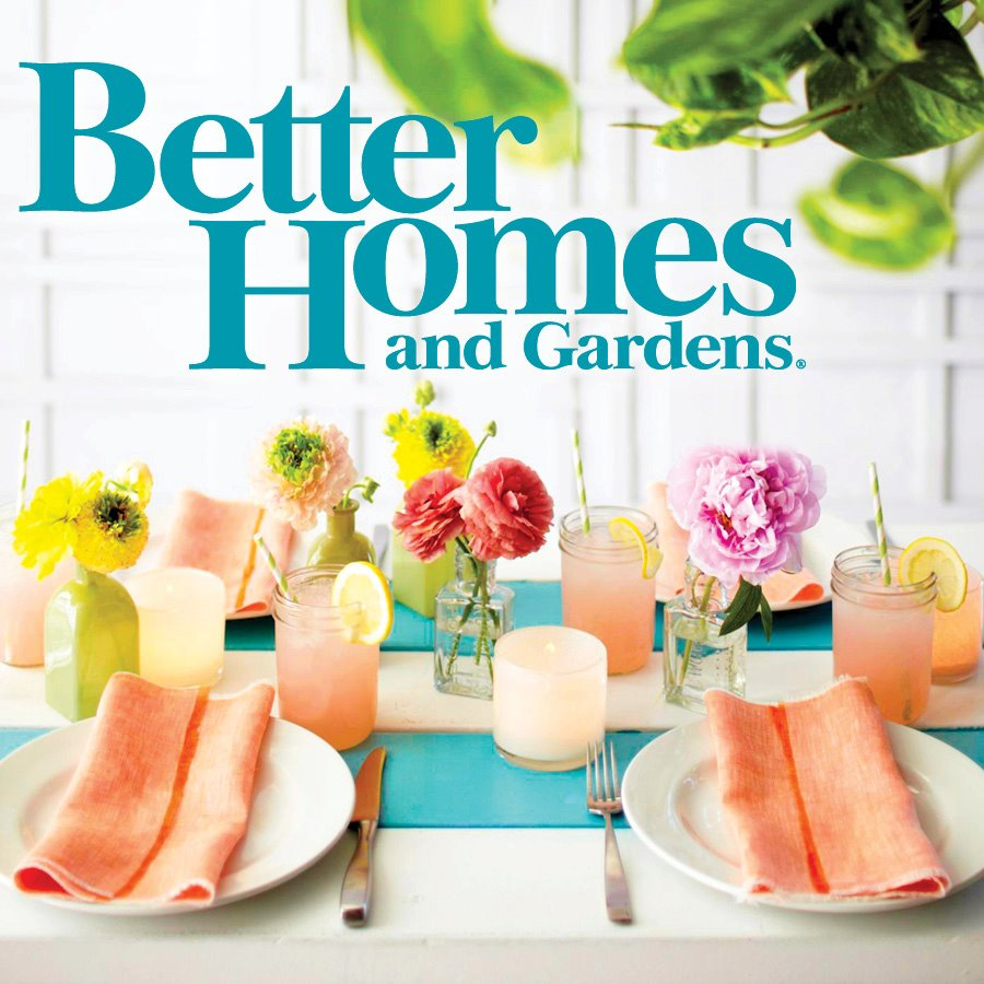 Delighful Better Home And Gardens Magazine In Decorating Ideas