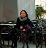 Myra Bacsal blogger