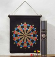 darts for literacy game