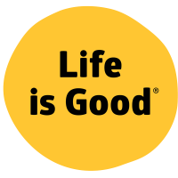 Life is Good Fundraising Challenge